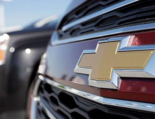 Seguro Auto Chevrolet é a melhor opção para o seu veículo